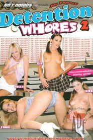 Jim Powers' Detention Whores 2