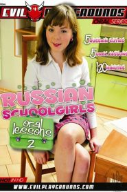 Russian Schoolgirls: Oral Lessons 2
