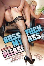Boss Fuck My Ass Please
