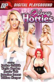 Horny Hotties