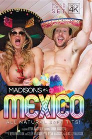 Porn Fidelity's Madison's In Mexico