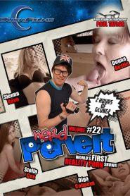 Nerd Pervert 22
