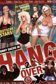 Hang Over X 2