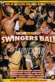 Drunk Sex Orgy Swingers Ball