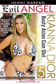 Kianna Dior: Busty Asian Cum Slut 5