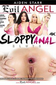 Sloppy Anal Sluts