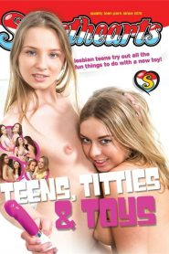 Teens, Titties & Toys