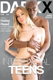 Interracial Teens 5