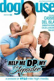 Help Me DP My Stepsister