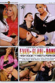 Euro Glam Bang 8