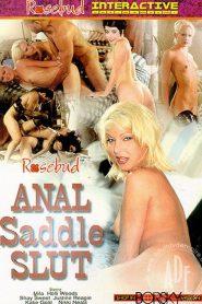 Anal Saddle Slut