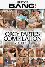Best Of Orgy Parties Compilation