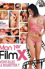 Mon 1er Film X