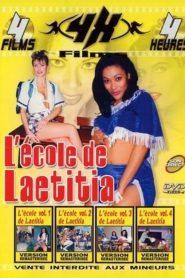Lecole De Laetitia 3