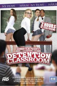Detention Classroom