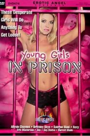 Young Girls In Prison