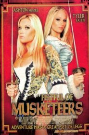 Fistful Of Musketeers