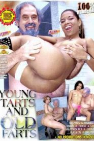 Young Tarts And Old Farts