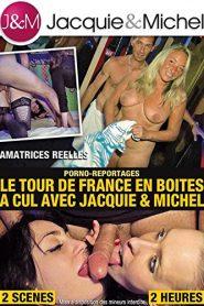 Le Tour de France en Boites a cul avec Jacquie & Michel