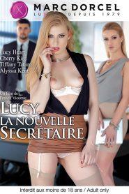 Lucy, La Nouvelle Secretaire