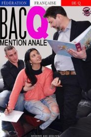Bac Q mention Anale