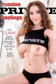 Private Specials 230: Russian Private Castings