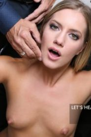 NewSensations: Candice Dare – Candice Handles All The Man Meat