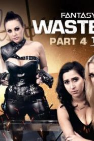 Girlsway: April O'Neil, Abigail Mac, Cherie DeVille, Kenna James – Fantasy Factory: Wastelands (Episode 4)