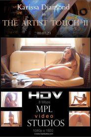 """MPLStudios – Karissa Diamond """"An Artist Touch II"""""""