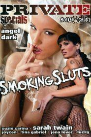 Private Specials 10: Smoking Sluts