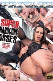 Private Specials 124: Super Hardcore Asses