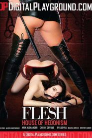 Flesh: House of Hedonism