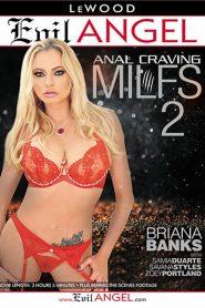 Anal Craving MILFs 2