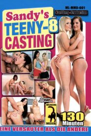Sandy's Teeny-Casting 8