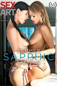 Summer Sapphic Seductions