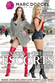 Henessy & Cherry Escorts Deluxe