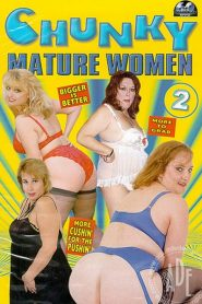 Chunky Mature Women 2