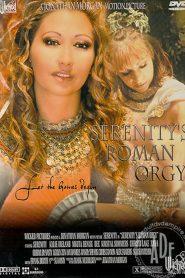 Serenity's Roman Orgy
