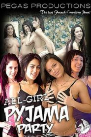 All Girl Pyjama Party