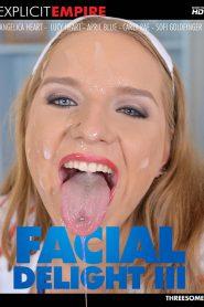 Facial Delight 3