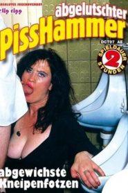 Abgelutschter Pisshammer