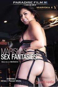 Mariska's Sex Fantasies