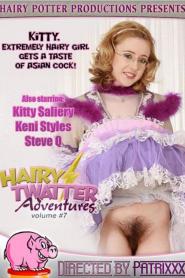 Hairy Twatter Adventures 7