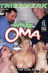 Torte Fur Oma Mit Extra Viel Sahne