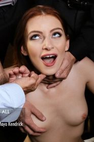 NewSensations – Maya Kendrick – Wife Maya Gets Some Cock Satisfaction