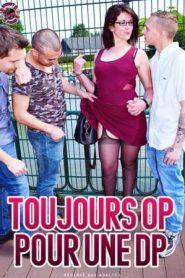 Toujours op Pour une DP