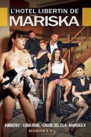 L'Hotel Libertin De Mariska