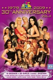Marc Dorcel 1979-2009: 30th Anniversary 2