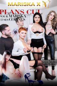 Plans Cul Pour Mariska Et Ses Copines