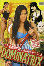 Christina Aguchi Is A Dominatrix